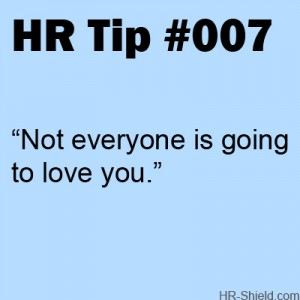 human resources tips